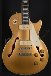 Gibson Custom ES-LP P-90 Goldtop VOS