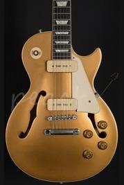 Gibson Custom ES-LP P-90 Goldtop VOS