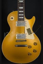 Gibson Custom True Historic '57 Les Paul Goldtop Aged
