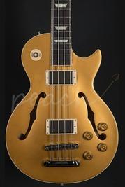 Gibson ES-LP Les Paul Bass Gold Top