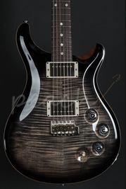 PRS DGT Charcoalburst Custom Colour with natural back