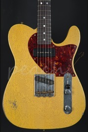 Fender Custom Shop Dale Wilson Masterbuilt 60's Tele Relic