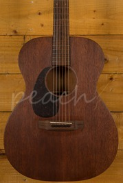 CF Martin 000-15M Left Handed Used