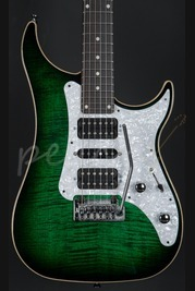 Vigier Excalibur Special Mysterious Green