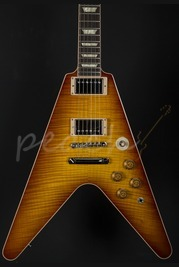 Gibson Custom Flying V Standard Iced Tea