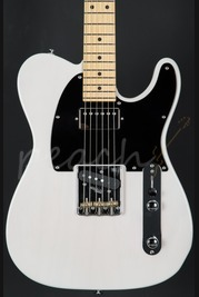Suhr Classic T Pro Swamp Ash Maple neck H/S Translucent White