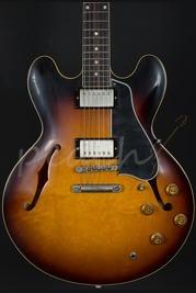 Gibson Custom 1959 ES-335TD - Historic Burst