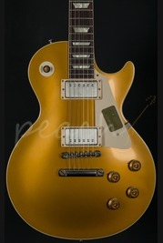 Gibson Custom CS7 50's Style Les Paul Goldtop VOS