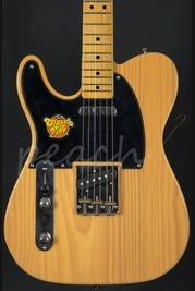 Squier Classic Vibe 50's Tele Butterscotch Blonde Left handed