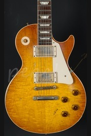 Gibson Custom Gary Rossington Les Paul Used