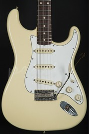 Fender Custom Shop 59' Closet Classic Strat - Vintage White