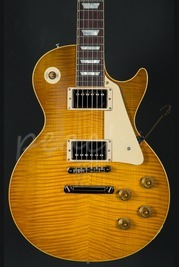 Gibson Custom Ace Frehley '59 'Burst Vintage Finish Les Paul