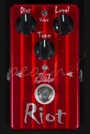 Suhr Limited Edition Crimson Riot