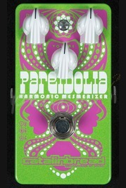 Catalinbread Pareidolia Harmonic Tremelo
