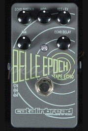 Catalinbread Belle Epoch EP3 Tape Echo Emulation
