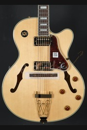 "Epiphone ""Joe Pass"" Emperor II Natural"