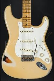 Fender Custom Shop Masterbuilt Todd Krause 58 Strat Relic DSD/3TS