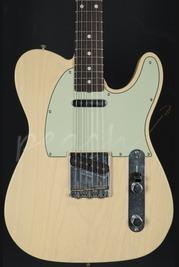 Fender Custom Shop '60 Tele Closet Classic Vintage Blonde
