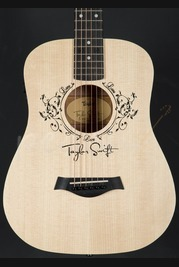 Taylor TS-BTE Taylor Swift Baby Taylor Electro Acoustic