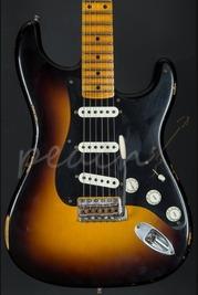 Fender Custom Shop Ancho Poblano Strat