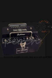 Fulltone Custom Shop Tube Tape Echo