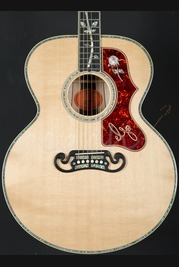 Gibson SJ-200 Gallery Models - Limited Edition