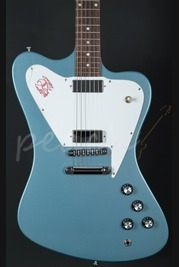 Gibson 2015 Firebird non reverse Faded Pelham Blue