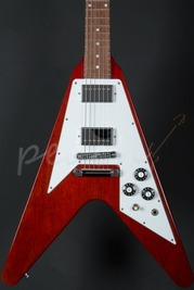 Gibson 2015 Flying V Heritage Cherry