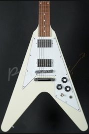 Gibson 2015 Flying V Classic White