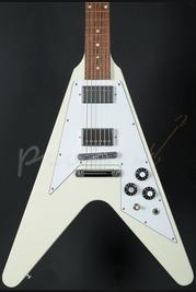 Gibson 2015 Flying V Classic White
