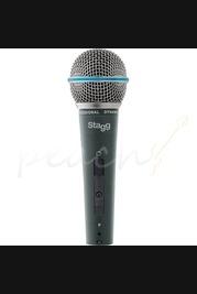 Stagg SDM60 Premium Microphone
