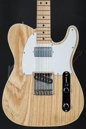 Fender FSR 66 Bound Telecaster in Natural