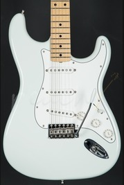 Fender Custom Shop Postmodern NOS Strat Olympic White MN