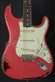 Fender Custom Shop Michael Landau 1963 Relic Strat