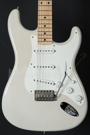 Fender Custom Shop 56 Stratocaster NOS White Blonde Used