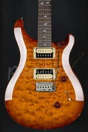 PRS SE Custom 24 30th Anniversary Vintage Sunburst