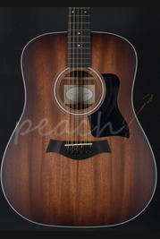 Taylor 360e 12-string Shaded Edgeburst Limited Edition