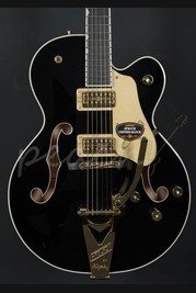 Gretsch G6139T-CB Black Falcon Center-Block Limited Edition