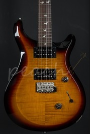 PRS Custom 24 S2 30th Anniversary Tri-Colour Sunburst