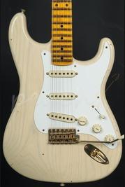 Fender Custom Shop 20th Anniversary Relic Stratocaster - Vintage Blonde