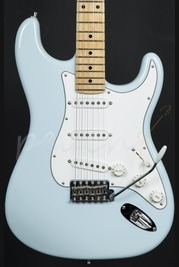 Fender Custom Shop 59 Strat NOS Faded Sonic Blue