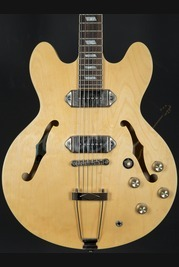 Epiphone Inspired By John Lennon Casino Natural used