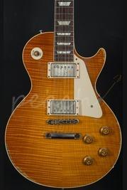 Gibson Custom 1959 Les Paul Handpicked Heavily Aged PG 63 Used
