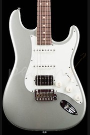 Suhr Classic Pro Inca Silver RW HSS