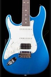 Suhr Classic Pro Lake Placid Blue RW HSS - Left Handed