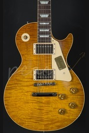 Gibson Custom True Historic 1959 Les Paul Reissue - Lemon Burst 95334
