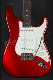 Suhr Classic Pro Candy Apple Red RW SSS