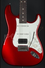 Suhr Classic Pro Candy Apple Red RW HSS