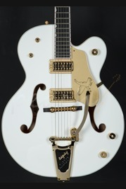 Gretsch G6136T White Falcon with Bigsby
