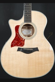 Taylor 414ce Left Handed